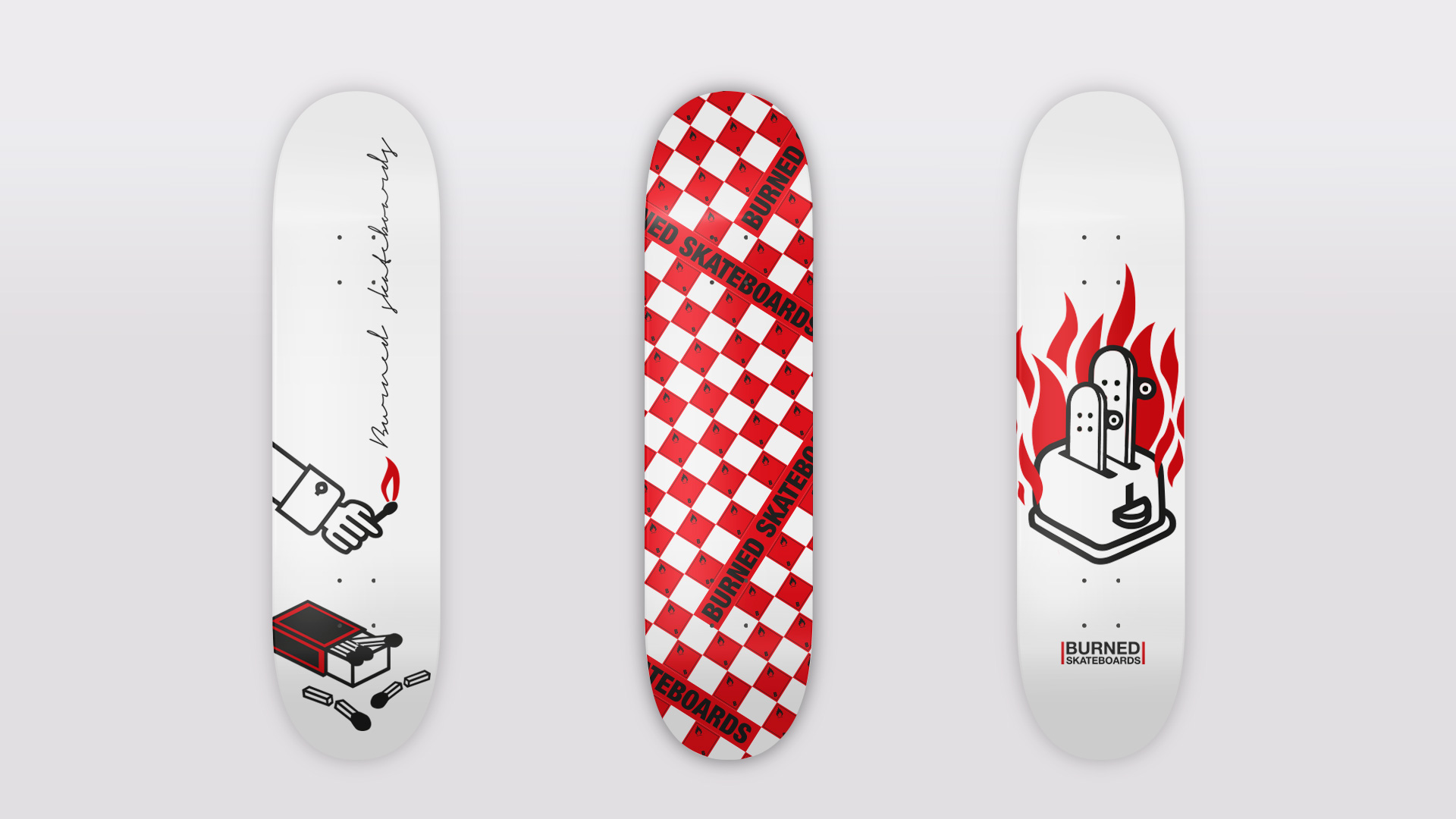 2_decks_design_graphic_burnded_skate