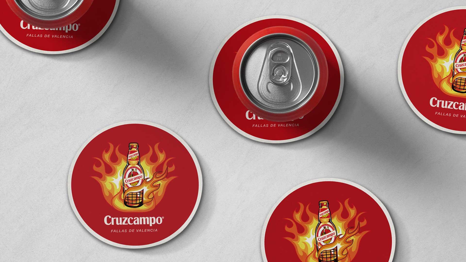 4b_advertising_design_graphic_cruzcampo_fallas