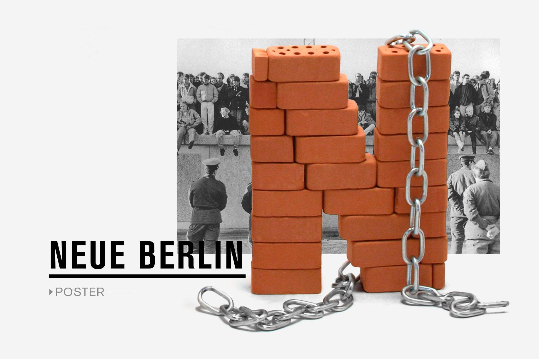NEUE BERLIN