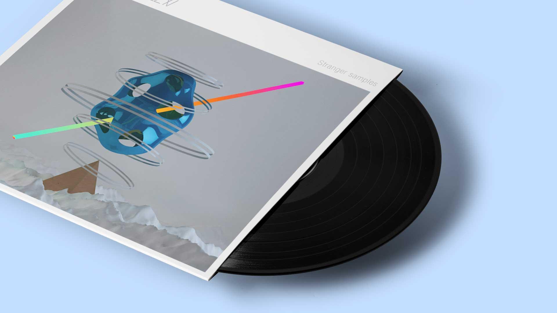 Moralez Vinyl