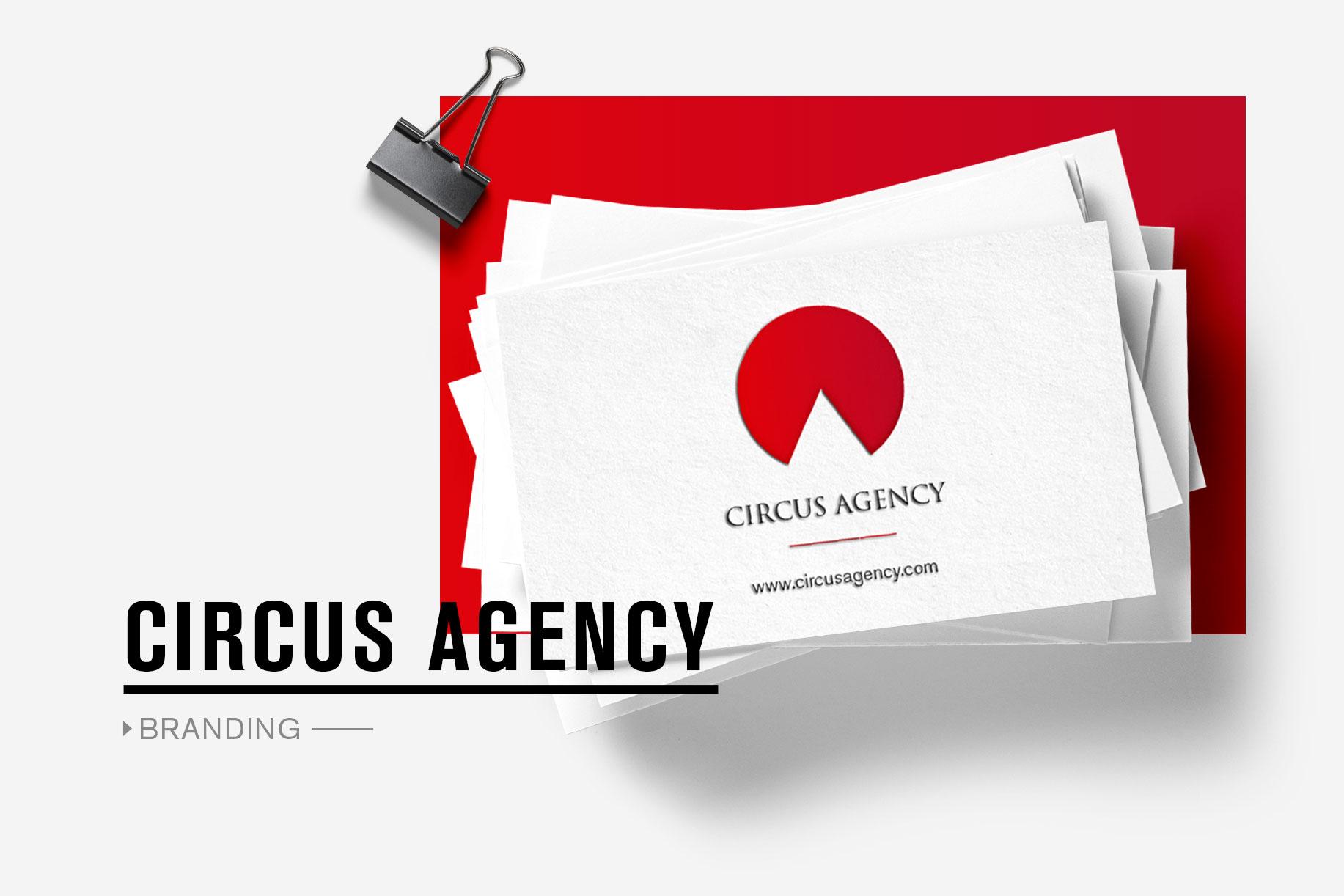 CIRCUS AGENCY