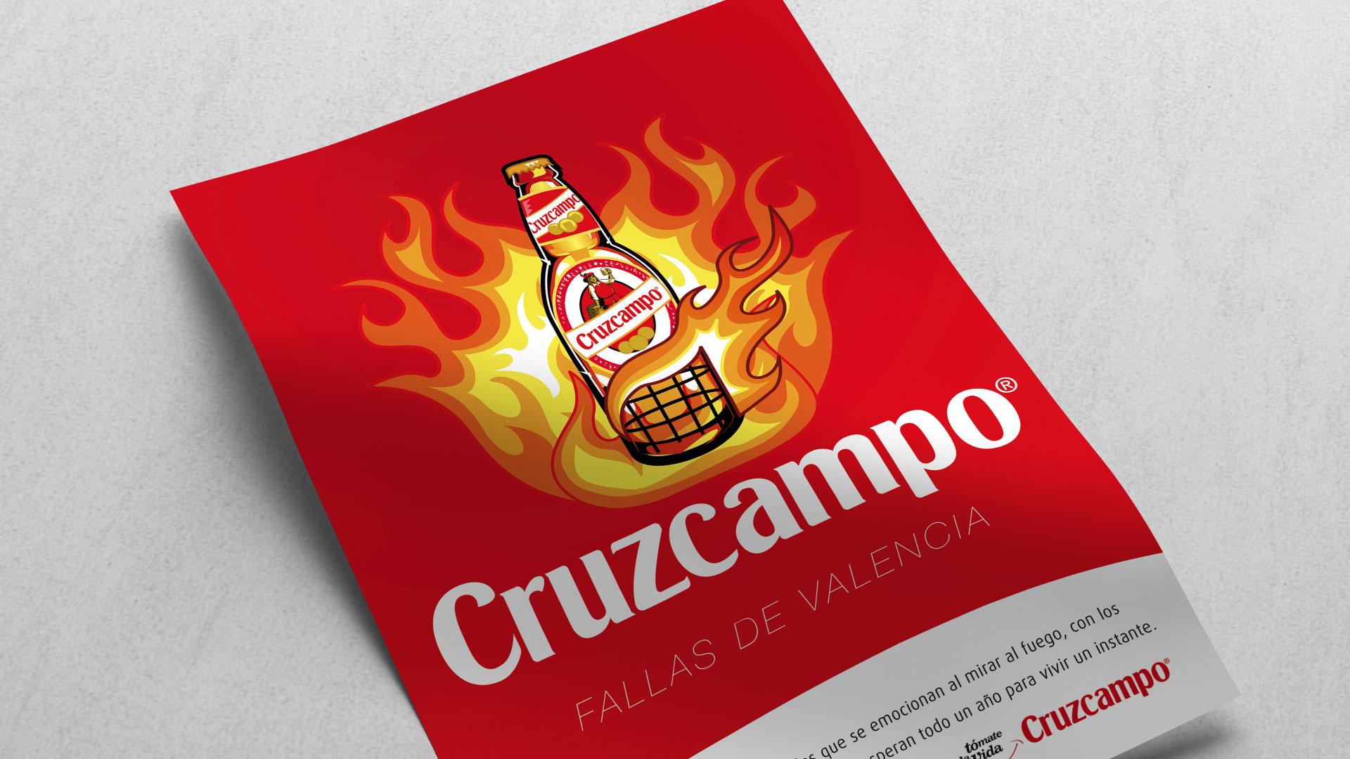 1b_advertising_design_graphic_cruzcampo_fallas