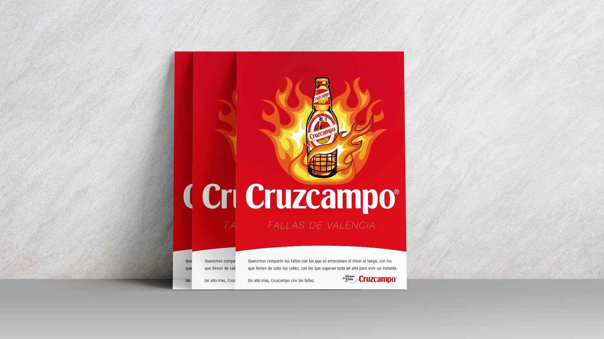 1c_advertising_design_graphic_cruzcampo_fallas